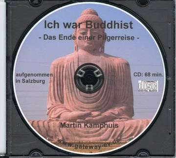 CD - Ich war Buddhist