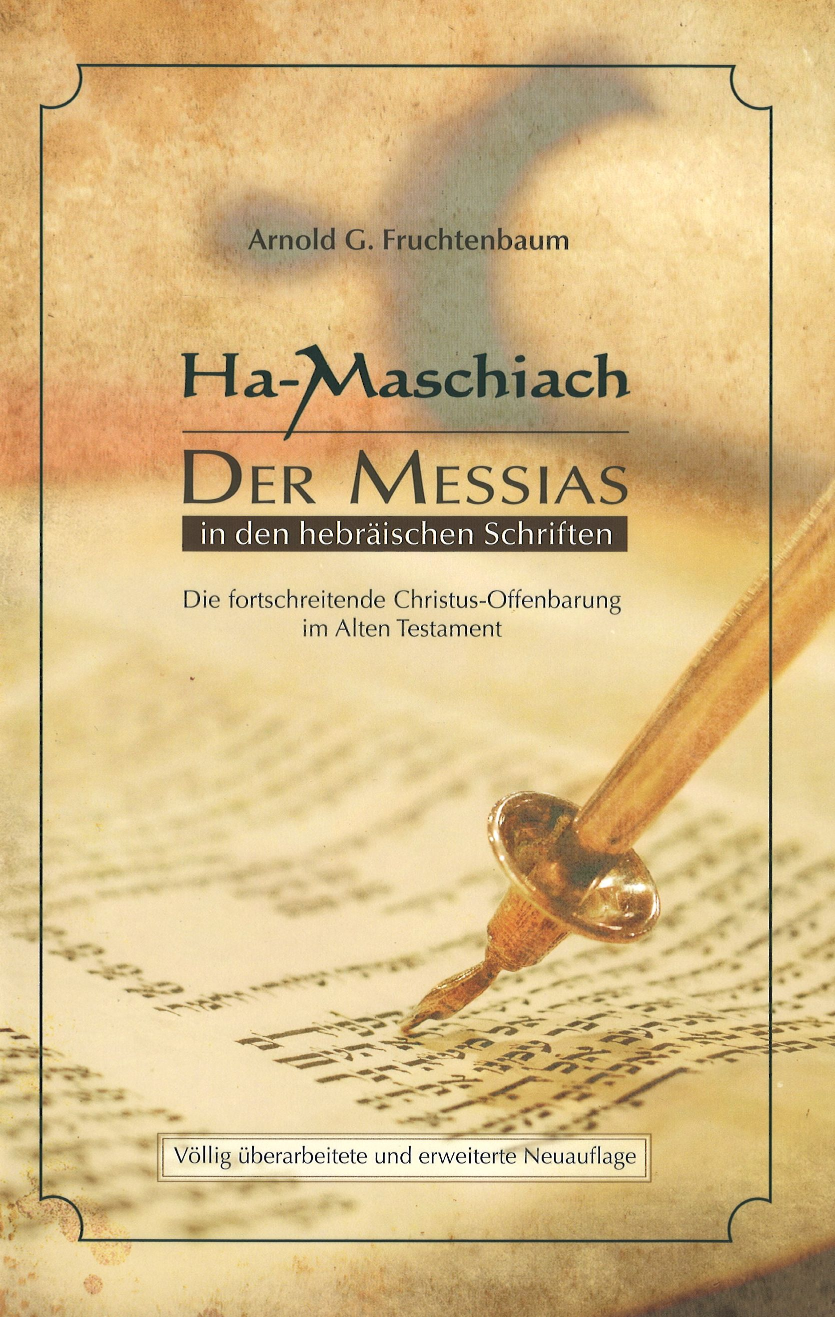 Ha-Maschiach - Der Messias